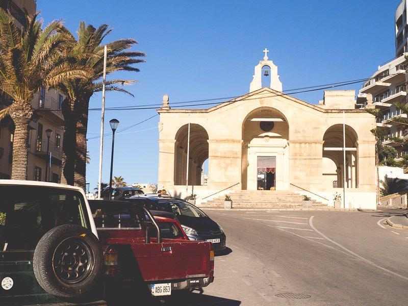 Malta Gozo Valetta Buggiba Mdina