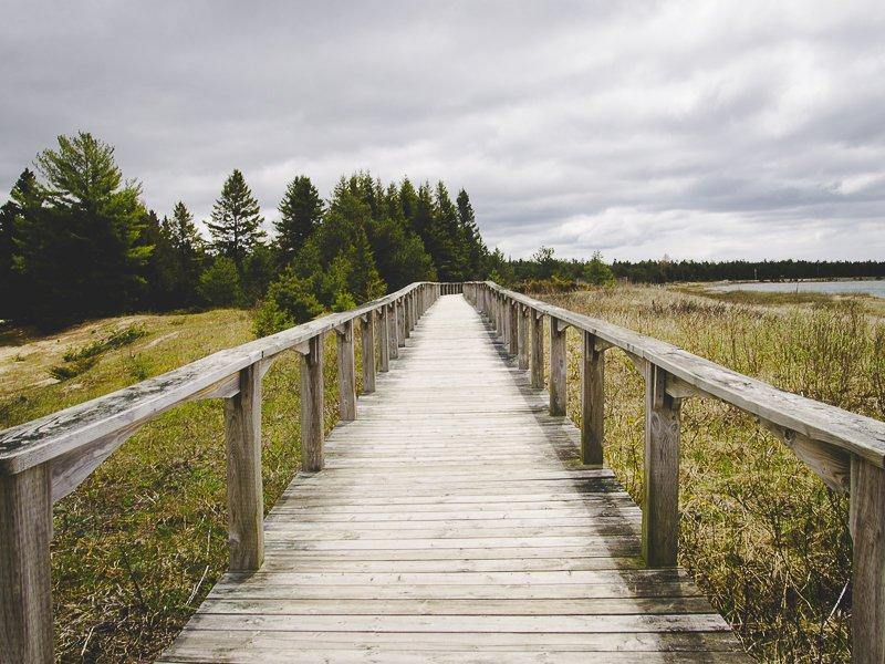 Providence Bay Manitoulin Island Ontario Canada
