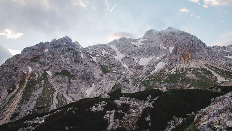 Triglav Slovenia