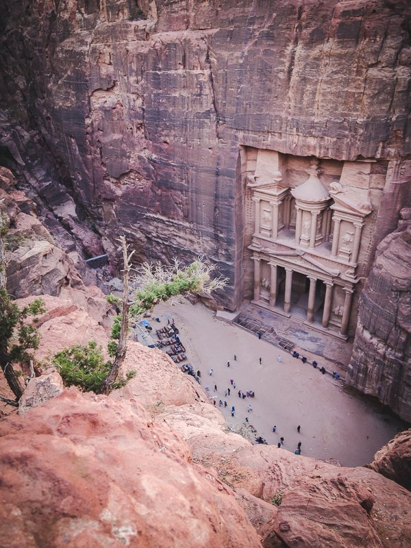 Jordania Petra Jordan Aga Out Of Office
