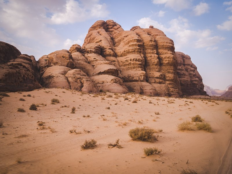 Jordania Wadi Rum Jordan Aga Out Of Office