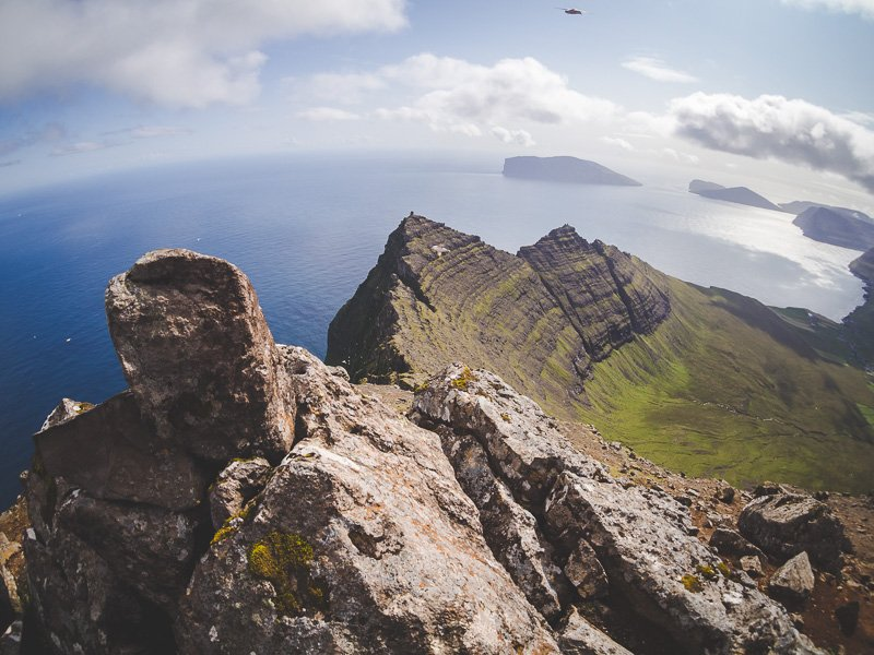 Wyspy Owcze Faroe Islands Vidareidi Aga Out Of Office